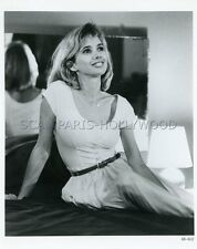 SEXY ROSANNA ARQUETTE AFTER HOURS 1985 VINTAGE PHOTO #1 MARTIN SCORCESE