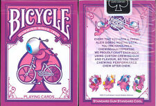 CARTE DA GIOCO BICYCLE STREET ART,poker size