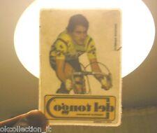 ADESIVO CICLISMO / Sticker Bike GIUSEPPE SARONNI DEL TONGO (cm 6,5 x 9) cycle