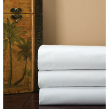 Cotton Bay fitted Queen sheet soft Cotton blend (Lowest Price on ebay)