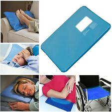 Cooling Insert Pad Mat Aid Sleeping Therapy Relax Muscle Chillow Ice Pillow