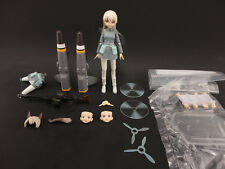 Figma 149 - Strike Witches - Eila Ilmatar Juutilainen - anime Action Figure