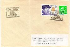España Exposición Filatelica Mare Nostrum Tarragona año 1993 (BU-526)