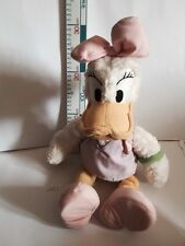 Disney Junior Clubhouse DAISY DUCK Soft Plush Toy Doll