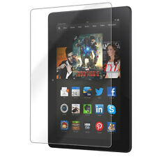 Premium Tempered Glass Film Screen Protector for Amazon Kindle Fire HD7 Computer