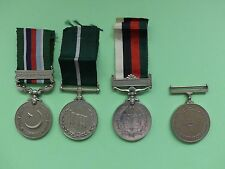 Pakistan War Medals