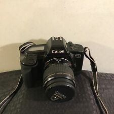 CANON EOS 650 SLR Camera With Canon Zoom EF 35-80mm f/4-5.6 USM Lens - R15