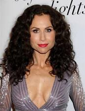 Minnie Driver A4 Photo 22