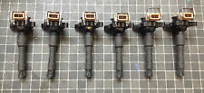 BMW E46 M54 E39 M5 S62 E86 Z4 IGNITION COIL x1 1748017 12131748017