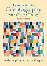 Featured Titles for Cryptography: Introduction to Cryptography with Coding...