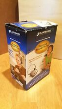 Plantronics Model S12 Wired Telephone Headset System