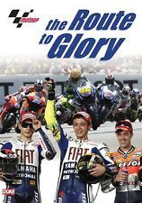 MotoGP - The Route to Glory (New DVD) Rossi Lorenzo Hayden Stoner Pedrosa