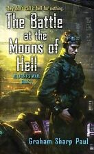 The Battle at the Moons of Hell (Helfort's War), By Paul, Graham Sharp,in Used b