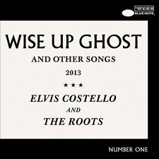 Elvis Costello & The Roots - Wise Up Ghost -  2LP Vinyl, Sealed