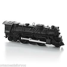 Hallmark 2013 Lionel 2037 Steam Locomotive Series Ornament
