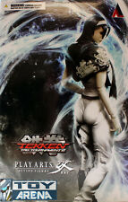 Tekken Tag Tournament 2 Jun Kazama Play Arts Kai Action Figure Square Enix