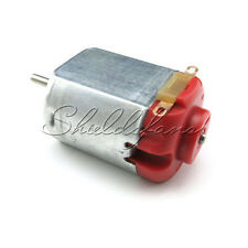 3-6V DC 0.35-0.4A R130 motor Type 130 Hobby micro motors 8000 RPM AU