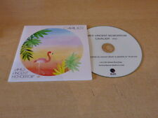 JAMES VINCENT MCMORROW - CAVALIER RARE  !!!!!!FRENDH DJ CD!!!!!
