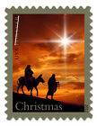 USPS New Holy Family Forever Self-Adhesive Stamp Booklet of 20