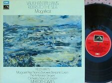 Helen Watts M. Davies ORIG UK LP V. Williams Riders to the sea NM HMV ASD2699
