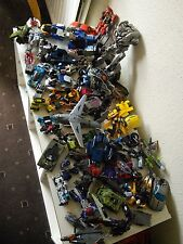 TRANSFORMERS MOVIE & OTHERS SPARES/REPAIRS HUGE LOT