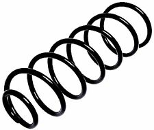 1x Opel Vectra B Rear Coil Spring Without Leveling Control 1995-2003 HBK Saloon