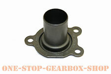 Mini One 1.6 inj 5sp R65 Midland MA gearbox front oil seal clutch guide tube