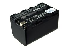 3.7V battery for Sony NP-FS22, NP-FS20, DCR-PC5E, DCR-PC3, DCR-PC5L, DCR-PC4, DC