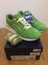 ASICS X CONCEPTS GEL RESPECTOR 'MIAMI' COCA 3M| UK 9| New| Ronnie Fieg