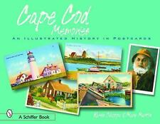 Cape Cod Memories: An Illustrated History in Postcards