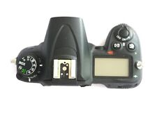 NEW Original Nikon D7000 TOP Cover Shell with Flash board TOP LCD Replacement