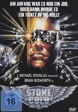 Stone Cold - Brain Bosworth / NEU / DVD #11313