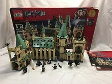 Lego Harry Potter Hogwarts Castle Set 4842
