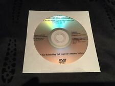 DELL Inspiron 640m 6400 1501 9400 1318 XPS M1210 M1710 M2010 Drivers DVD CD Disc