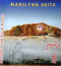 Meditations Along the Silk Road: CD Massage, Relaxation, Meditation, Yoga