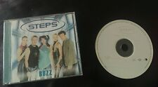 Steps - Buzz CD