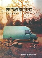 Mark Knopfler-Privateering CD NEW
