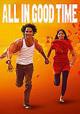 All In Good Time [Blu-ray] Blu-ray***NEW***