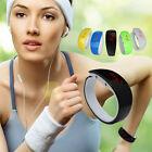Men/Women Sport LED Waterproof Rubber Bracelet Digital Wrist Watch