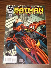 DETECTIVE COMICS #712 BATMAN DARK KNIGHT NM CONDITION AUGUST 1997