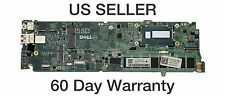 Dell XPS 13 9333 Ultrabook Laptop Motherboard 8GB w/ Intel i7-4500U 1.8Ghz