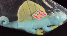 "Bobtail Plush Animal, #9035, ""Fin"",  Brand New, Plush Dino, Free Shipping!"