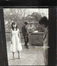 Every Little Thing - Time to Destination - Japan CD