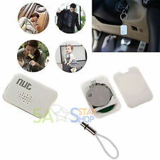 Nut Smart Tag Bluetooth GPS Tracker Key Pet Bag Finder Anti Lost Alarm UK