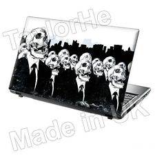 """15.6"""" TaylorHe Laptop Vinyl Skin Sticker Decal Protection Cover 1099"""