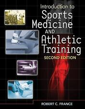 Introduction to Sports Medicine and Athletic Training (Book Only) by Robert...