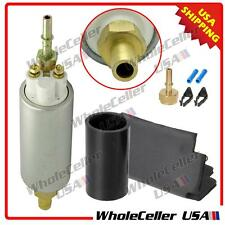 High Pressure In-line Gas Fuel Pump For Ford Thunderbird 84-83 L4-2.3L V8-5.0L
