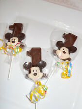 24 Disney Mickey Mouse themed 1st Birthday Party Favors Kids Party Favor Gift