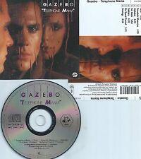 GAZEBO-TELEPHONE MAMA-1984-GERMANY-BABY RECORDS 610 236-222-CD-MINT-