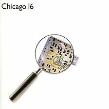 Chicago 16 Expanded & Remastered Remasteed CD Peter Cetera, Robert Lamm